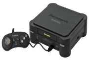 3DO Interactive Multiplayer Emulators