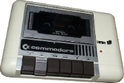 Commodore 64 Tapes(C64/CBM64) Emulators