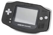 Game Boy Advance Emulators