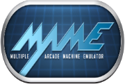 M.A.M.E. - Multiple Arcade Machine Emulator Emulators