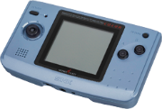 Neo Geo Pocket Emulators