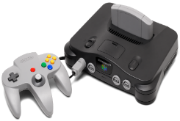 Nintendo 64 Emulators
