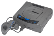 Sega Saturn Emulators