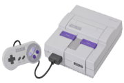 Super Nintendo Entertainment System Emulators