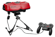 Nintendo Virtual Boy Emulators