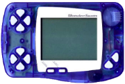 Bandai Wonderswan Color Emulators