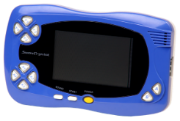 Bandai Wonderswan Emulators