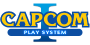 capcom play system 1 roms