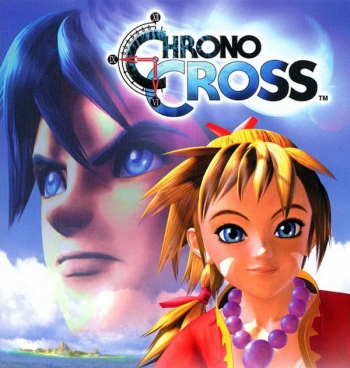 Chrono Cross [Disc1of2] [U] ISO[SLUS-01041] Game