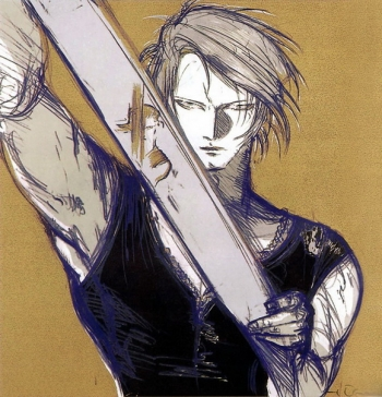 Final Fantasy VIII [NTSC-U] [Disc1of4] ISO[SLUS-00892] Game