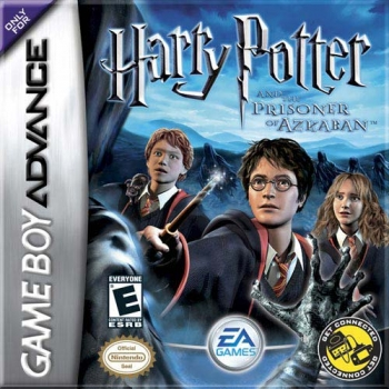 Harry Potter and the Prisoner of Azkaban  Game