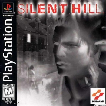 Silent Hill  ISO[SLES-01514] Game