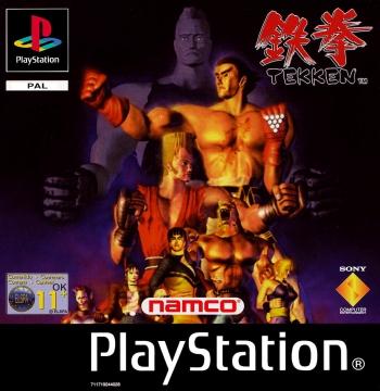 Tekken 3 U Iso Slus 00402 Rom Download Free Ps 1 Games Retrostic