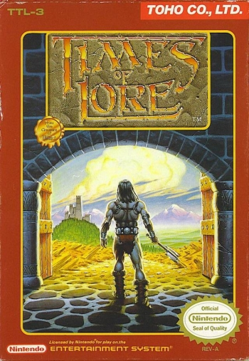 Times of Lore  Game