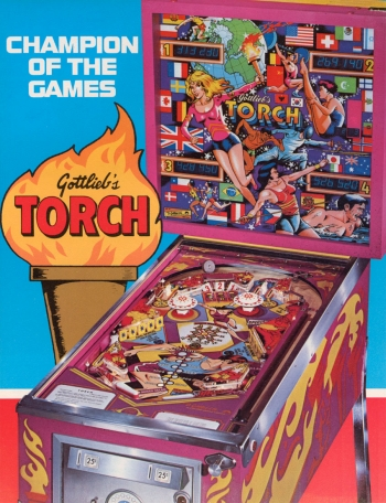 Torch ROM Download - Free Mame Games - Retrostic