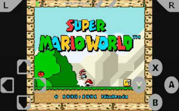 Download AntSnes Emulator