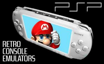 GeMP Emulator Free Download for PlayStation Portable