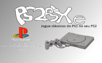 PS2PSXe Emulator Free Download for PlayStation 2