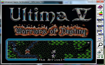 Download AppleWin Emulator