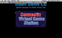 VGS XP Emulator