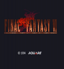 Final Fantasy VI - Ted Woolsey Uncensored Edition ROM