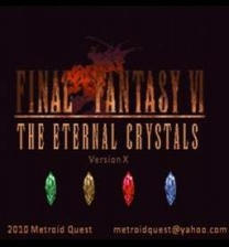Final Fantasy VI - The Eternal Crystals ROM