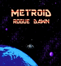 Metroid - Rogue Dawn Game