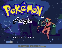 Pokemon - Fuligin ROM
