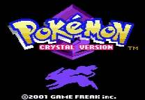 Pokemon Perfect Crystal Game