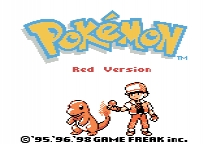 Pokemon Red Full Color Hack ROM