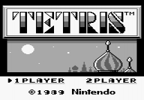 Tetris Unlimited Multiplayer Lines ROM hack