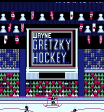 Wayne Gretzky Hockey: Penalty Reduction ROM hack