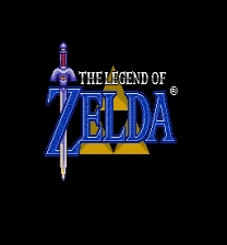 Zelda3 Goddess of Wisdom ROM