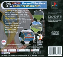 2002 FIFA World Cup  ISO[SLES-03830]Rom
