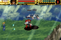 Advance Guardian Heroes  ROM
