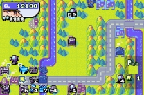Advance Wars 2 - Black Hole Rising Rom