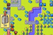 Advance Wars Rom