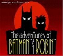Adventures of Batman & Robin, The Rom