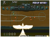 Aero Fighters 3 / Sonic Wings 3 ROM