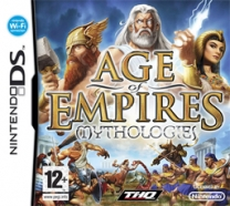 Age of Empires - Mythologies Rom
