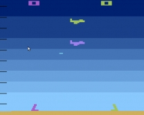 Air-Sea Battle - Air Sea Battle - Target Fun    Rom