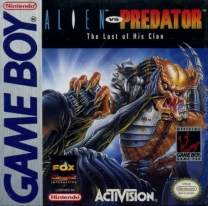 Alien vs Predator - The Last of His Clan Rom