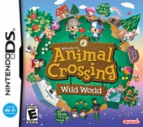 Animal Crossing - Wild World Rom
