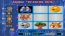Animal Treasure Hunt  ROM