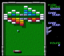 Arkanoid - Doh It Again Rom