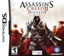 Assassin's Creed II - Discovery (US)Rom