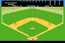 Barroom Baseball Rom