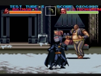 Batman Returns Rom