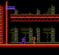 Batman - The Video Game  [Hack by Deespence2929 v1.0]  ROM
