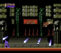 Batman - The Video Game  ROM